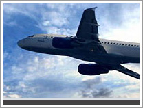 Web Design of Maz Aviation Consultants